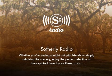 SoTherly Radio